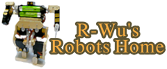 R-Wu's Robots Home