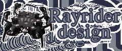 Rayrider design