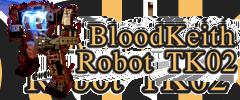 Robot TK02
